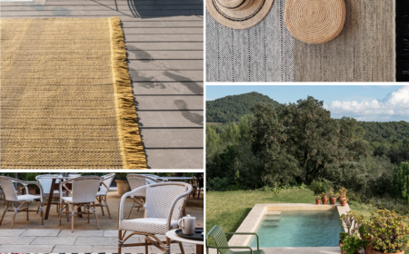 Outdoor rugs by Nanimarquina v2