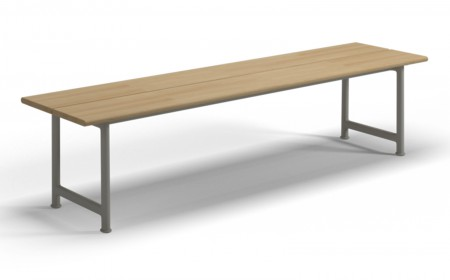 Gloster Atmosphere bench