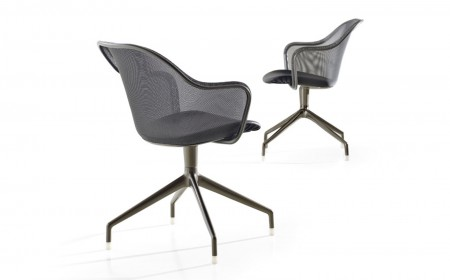 BB Italia Iuta office chair