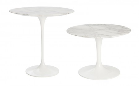 Knoll Saarinen Tulip Low Table
