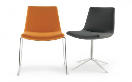 BB Italia Cosmos chair 1