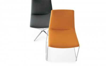 BB Italia Cosmos chair 2
