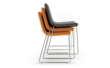 BB Italia Cosmos chair 3