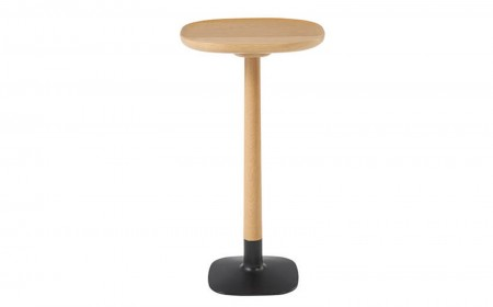 Ercol Lamp table 1