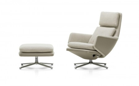 Vitra Grand Relax chair