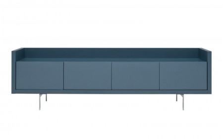 BB Italia Liago storage unit 1
