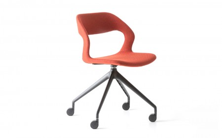 Crassevig Mixis Air R PB1 Office Chair 1