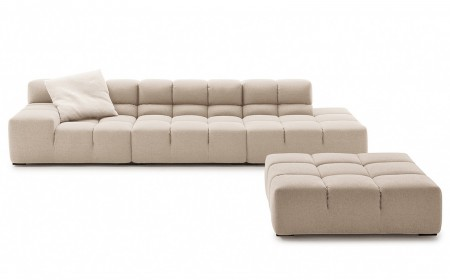 BB Italia Tuffty Time Sofa 0001s 0000 110 15 BEB ITALIA TUFTY TIME 15