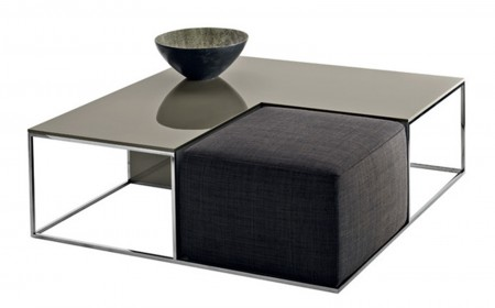 BB Italia Area coffee table 0006s 0000s 0000 Small Table Complement Area AR108T PIVA
