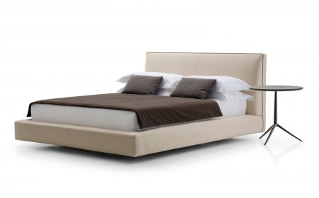 BB Italia Richard bed