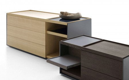 BB Italia Surface storage units 0006s 0000s 0000 395 03 BEB ITALIA SURFACE SURFACE 03