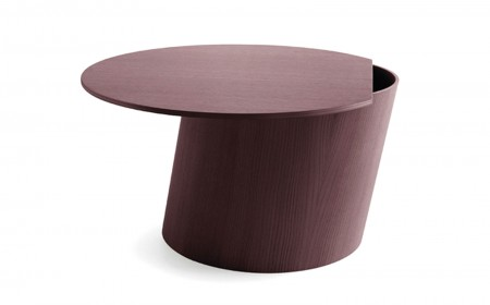 Crassevig Bias T70 side table 0004s 0000s 0001 Bias 70