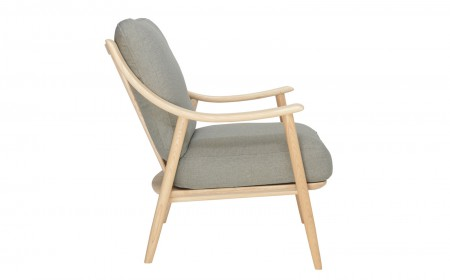 ercol Marino lound chair 0000s 0000s 0000 Marino 700 Chair CutoutSide Ash DM Medley60003 copy