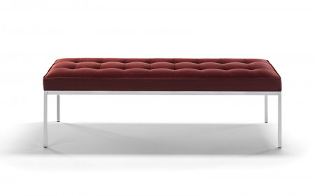 Florence Knoll Relax sofa 0005s 0000s 0000 FK relax bench 03