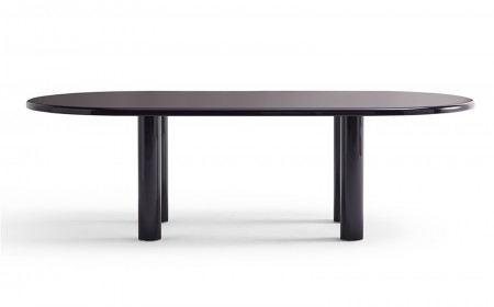 Knoll Smalto table 0005s 0000s 0000 Knoll Smalto Table img 05