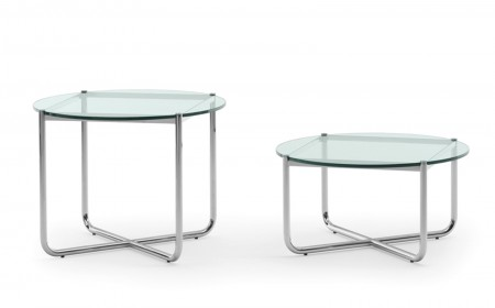 Knoll MR side table
