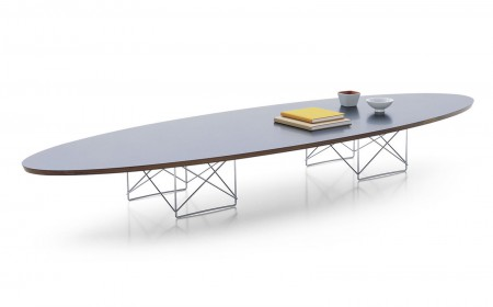 Vitra Elliptical ETR coffee table
