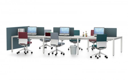 Vitra WorKit Workstation