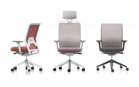 Vitra ID Mesh office chair 1