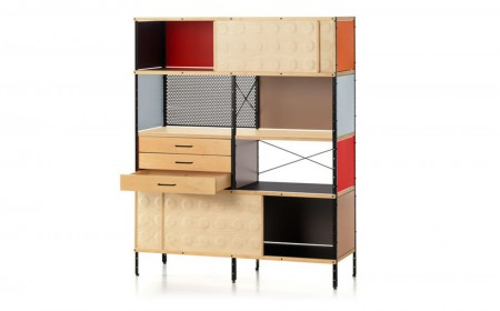 Vitra Eames storage unit ESU