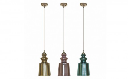 Contardi Cornelia ceiling lights