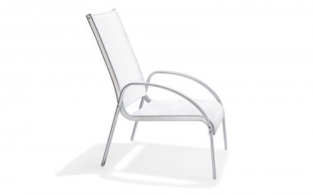 Indea64 Jacob HB Lounge chair