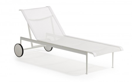 Knoll 1966 Adjustable Chaise Longue Sun Lounger 0006s 0000s 0005 1966+ADJUSTABLE+1