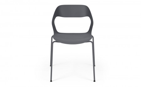 Crassevig Mixis Air R 4L chair 0004s 0000s 0001 Mixis Air R 4L LQ DarkGrey PGY DarkGrey 001