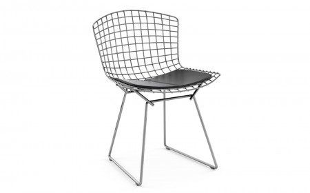 Knoll Bertoia Side Chair 0006s 0000s 0001 Bertoia Side Chair Outdoor 3 sq 947