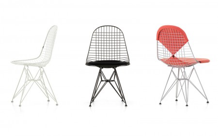 Vitra Wire chair DKR 0002s 0000s 0000 47572190
