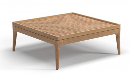 Gloster Pro Lima coffee table
