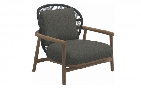 Gloster Fern Lounge Chair 0009s 0001 fern low back lounge chair meteor