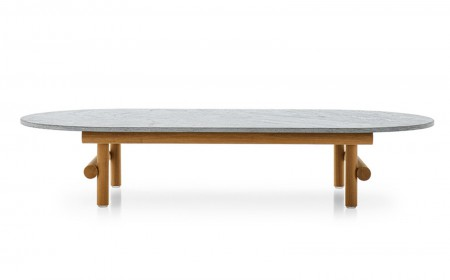 BB Italia Ayana Low Table