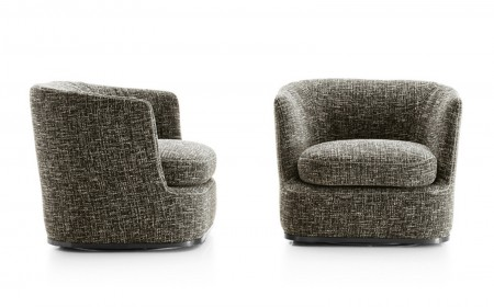 Maxalto Apollo Armchair
