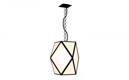 Contardi Muse Suspended Light 0008s 0000s 0001 MUSE OUTDOOR SO BLACK 2