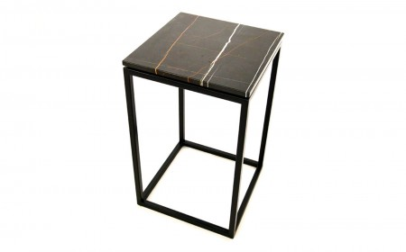 TDN Custom Ferrous side table